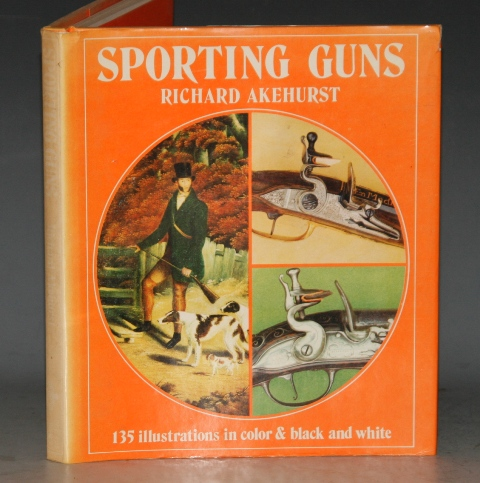 Image for Sporting Guns.