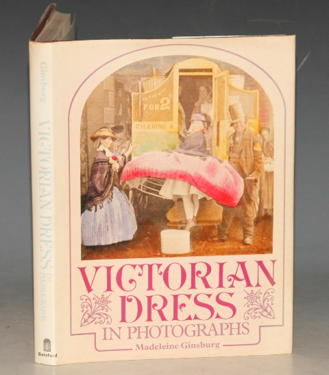 Image for Victorian Dress In Photographs.
