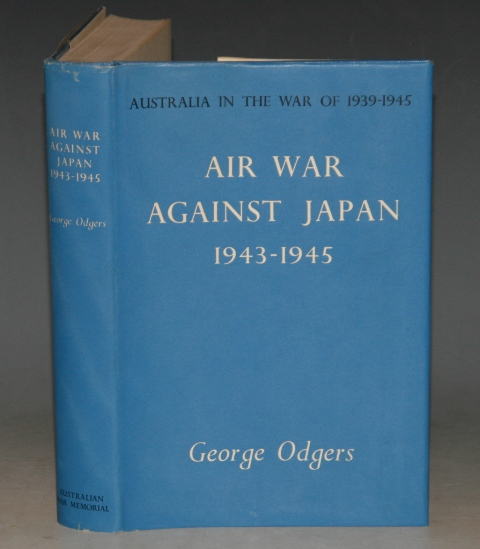 Image for Air War Against Japan. 1943-1945.