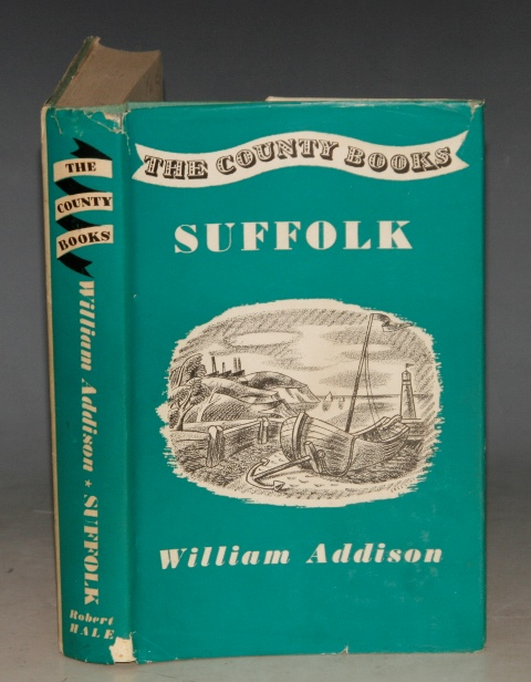 Image for The County Books. Suffolk.