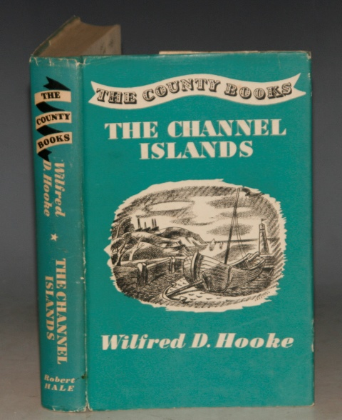 Image for The County Books. The Channel Islands.