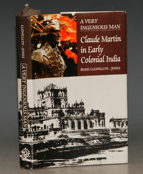 Image for A Very Ingenious Man. Claude Martin in Early Colonial India.