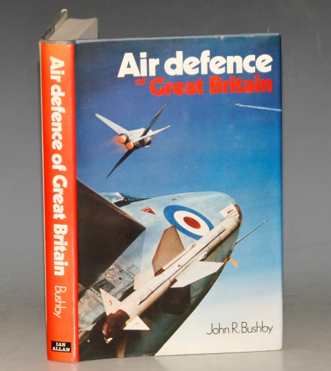 Image for Air Defence of Great Britain.