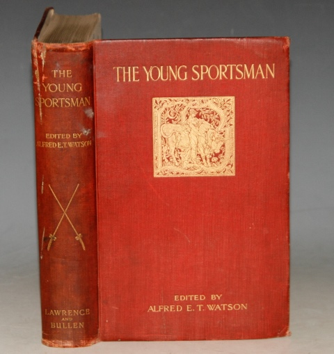 Image for The Young Sportsman.