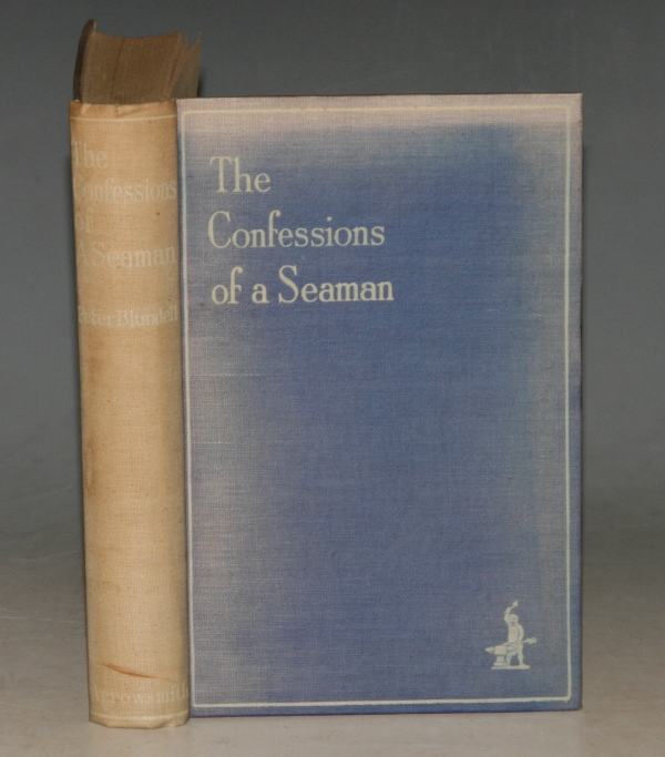 Image for The Confessions of a Seaman.
