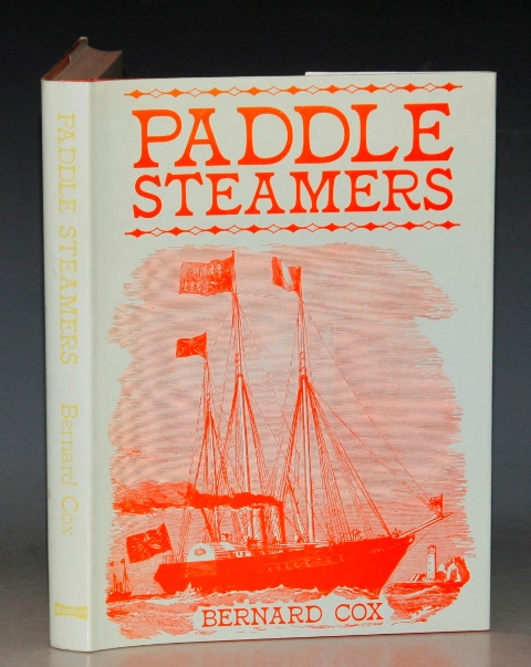 Image for Paddle Steamers.