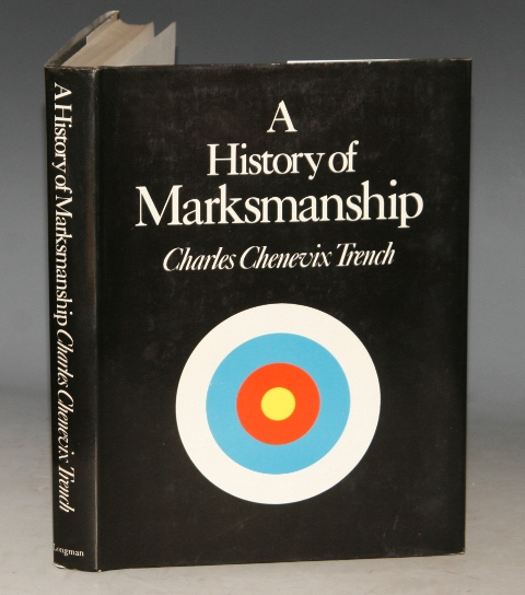 Image for A History of Marksmanship.