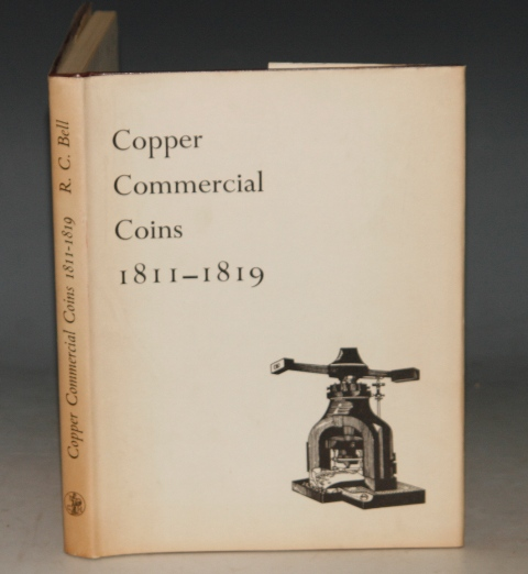 Image for Copper Commercial Coins 1811-1819