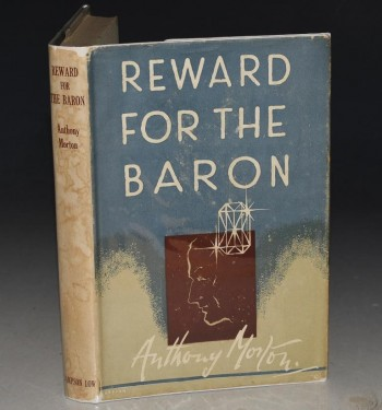 Image for Reward for the Baron.