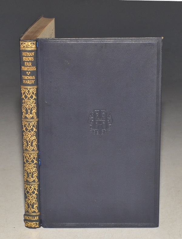 Image for Human Shows Far Phantasies. Songs, and Trifles. First Pocket edition.