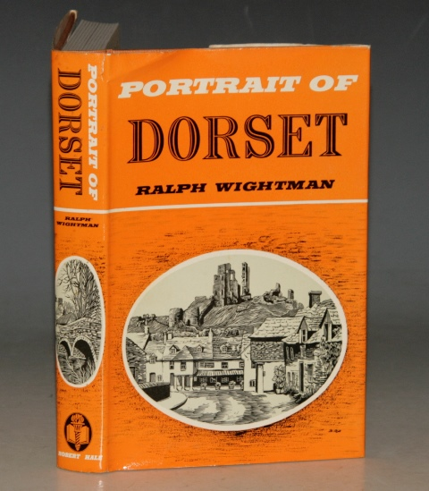 Image for Portrait of Dorset. With Signed Letter.