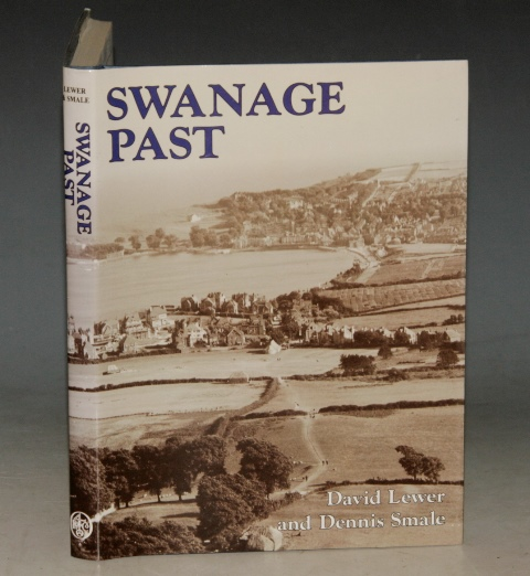 Image for Swanage Past. SIGNED.