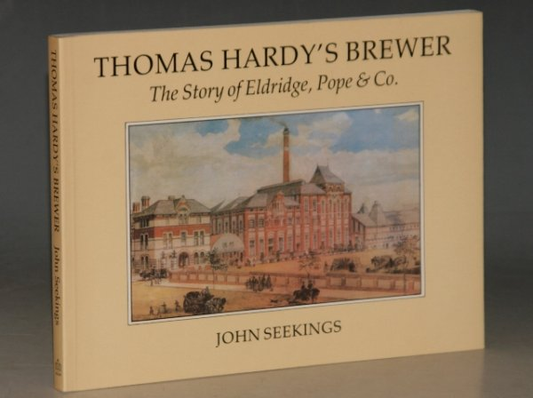 Image for Thomas Hardy's Brewer. the Story of Eldridge, Pope & Co