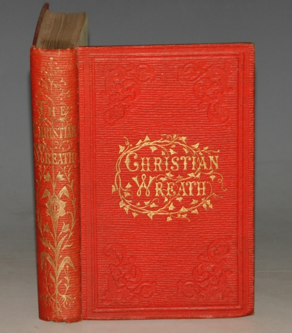 Image for The Christian Wreath of Prose, Poetry, and Art. Second Edition