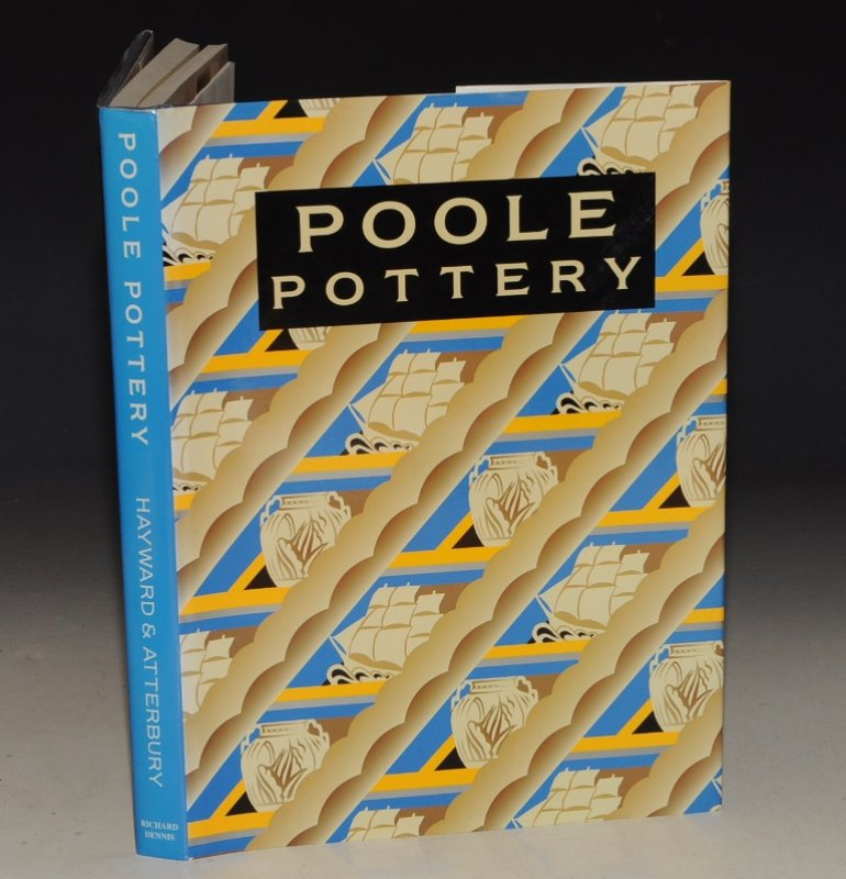 Image for Poole Pottery. Carter and Company and Their Successors 1873-1995. SIGNED.