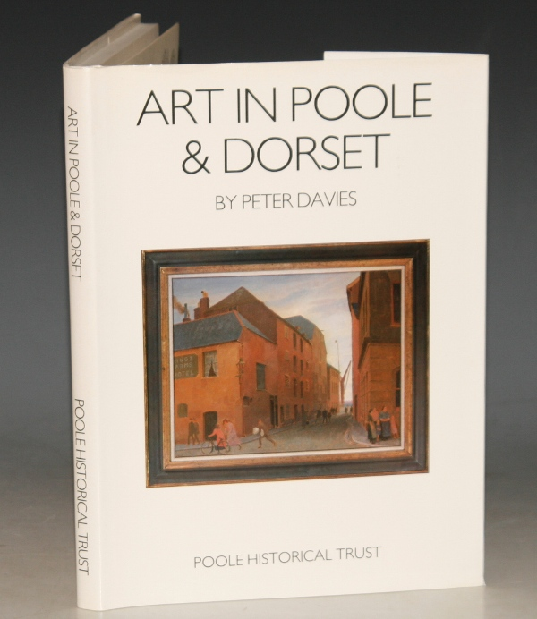 Image for Art in Poole and Dorset.