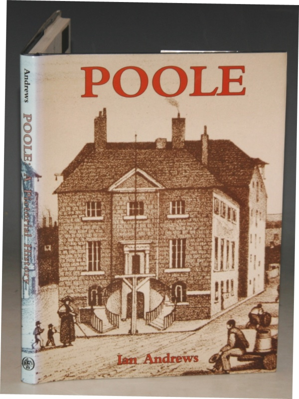 Image for Poole A Pictorial History.