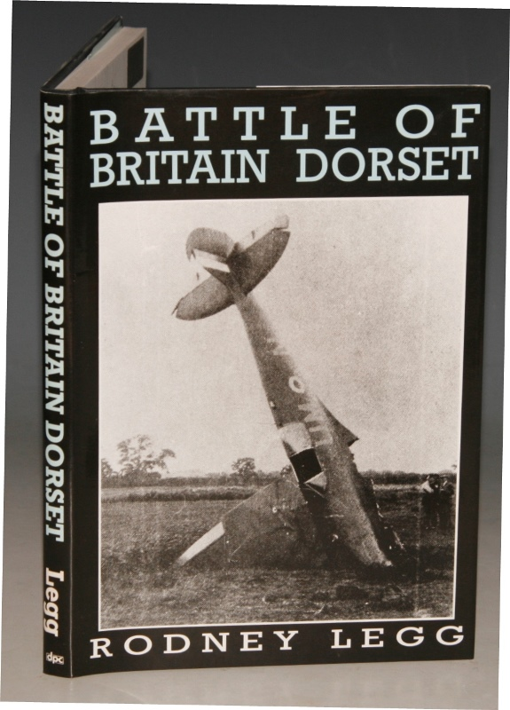 Image for Battle of Britain Dorset.