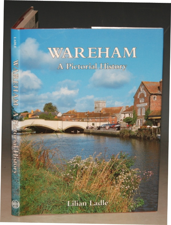 Image for WAREHAM. A PICTORIAL HISTORY.