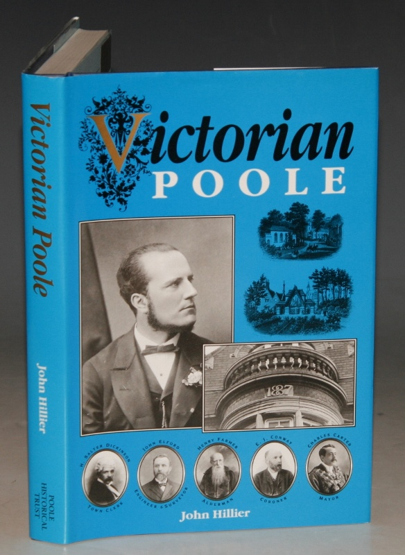 Image for Victorian Poole.