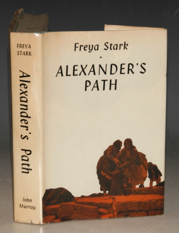 Image for Alexander's Path. From Caria to Cilicia.