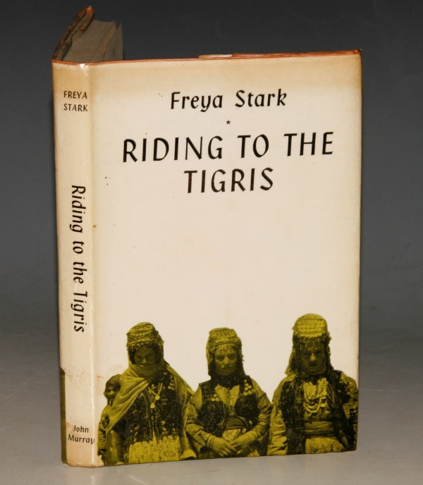 Image for Riding To The Tigris.