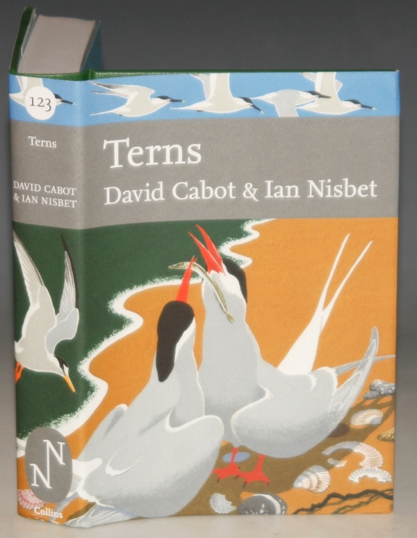 Image for Terns. (The New Naturalist 123.)