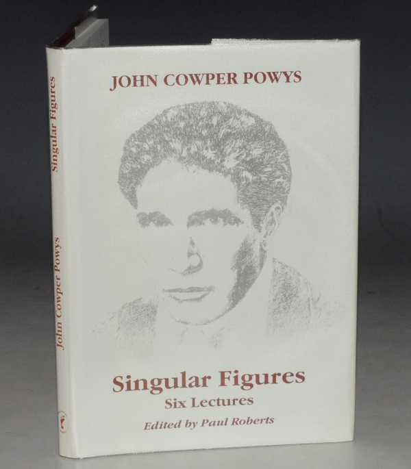 Image for Singular Figures. Six Lectures. Edited by Paul Roberts.