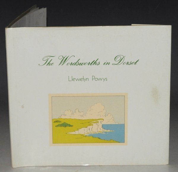 Image for The Wordsworths in Dorset. Introduction by Malcolm Elwin.