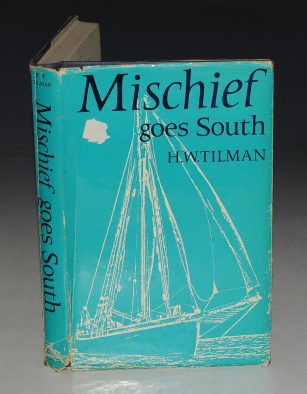 Image for Mischief Goes South