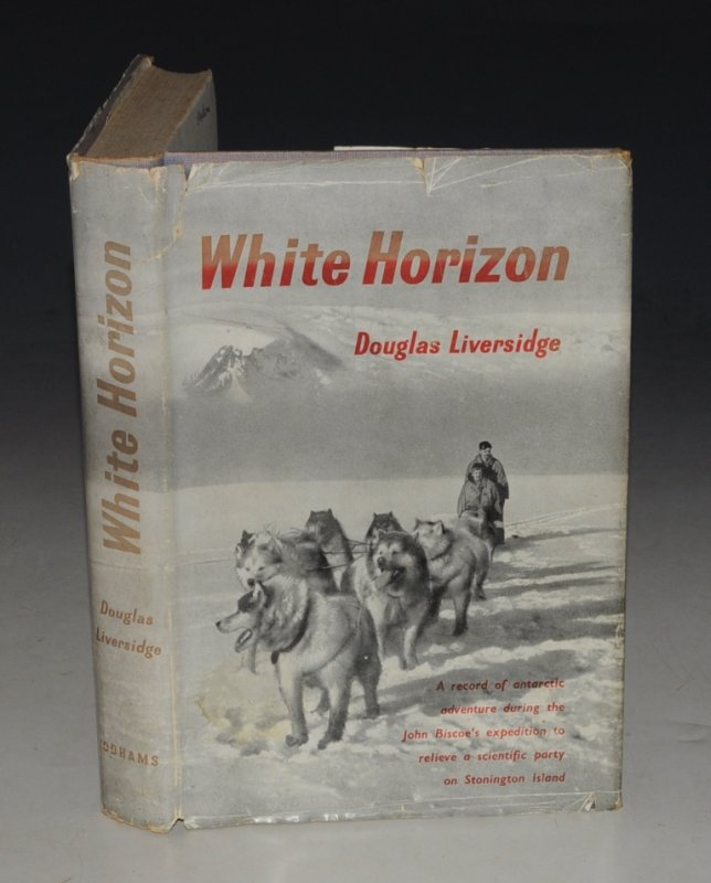 Image for White Horizon