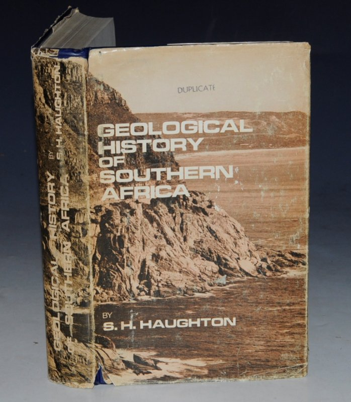 Image for Geological History of Southern Africa