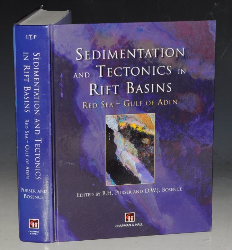 Image for Sedimentation and Tectonics in Rift Basins Red Sea;- Gulf of Aden.