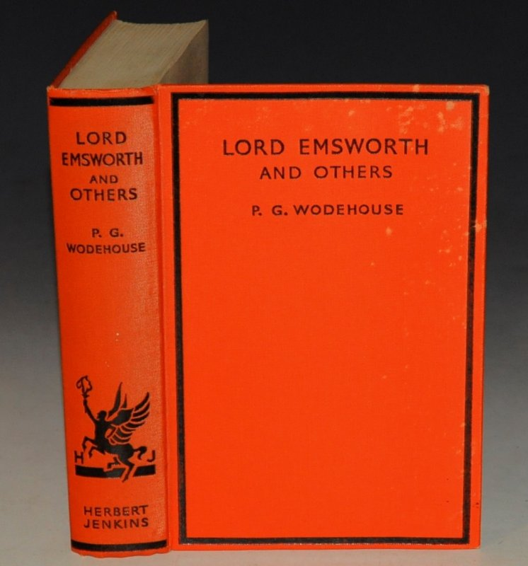 Image for Lord Emsworth and Others