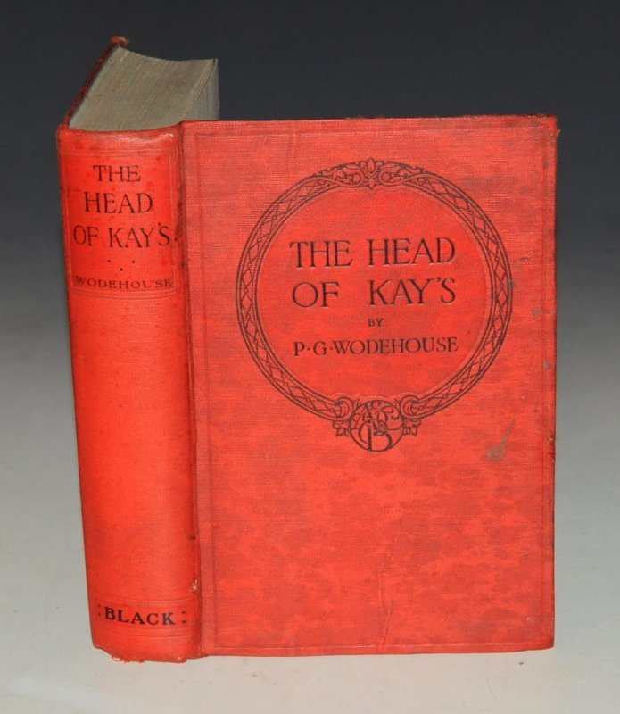 Image for The Head of Kay's