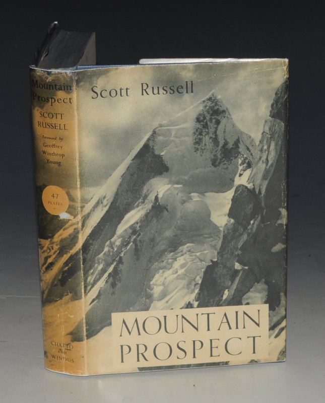 Image for Mountain Prospect