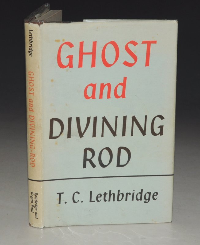 Image for Ghost and Divining-Rod