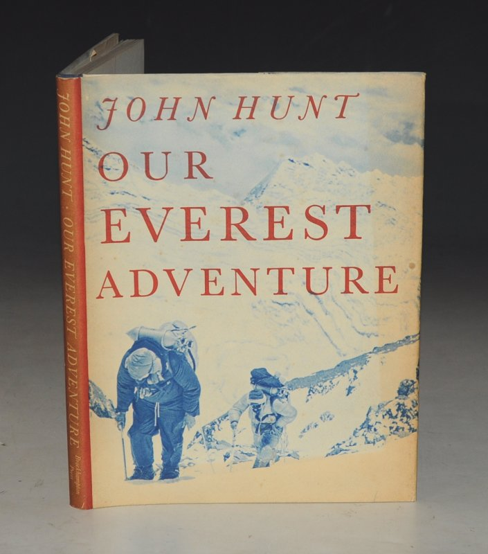 Image for Our Everest Adventure. The pictorial history from Kathmandu to the summit.
