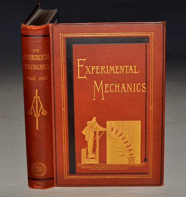 Image for Experimental Mechanics. A Course of Lectures Delivered at the Royal College of Science for Ireland.