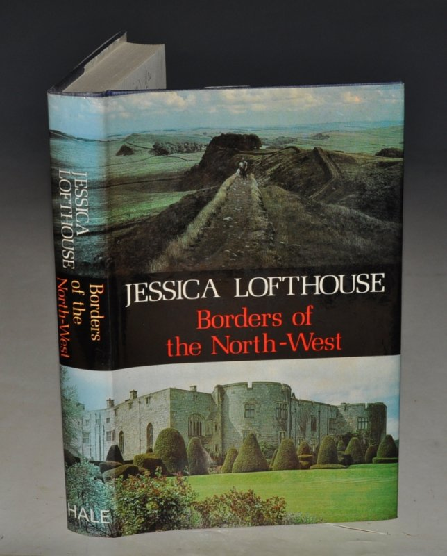 Image for Borders of the North-West. Illustrations by the Author.