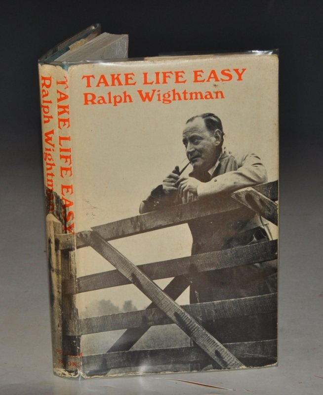 Image for Take Life Easy.