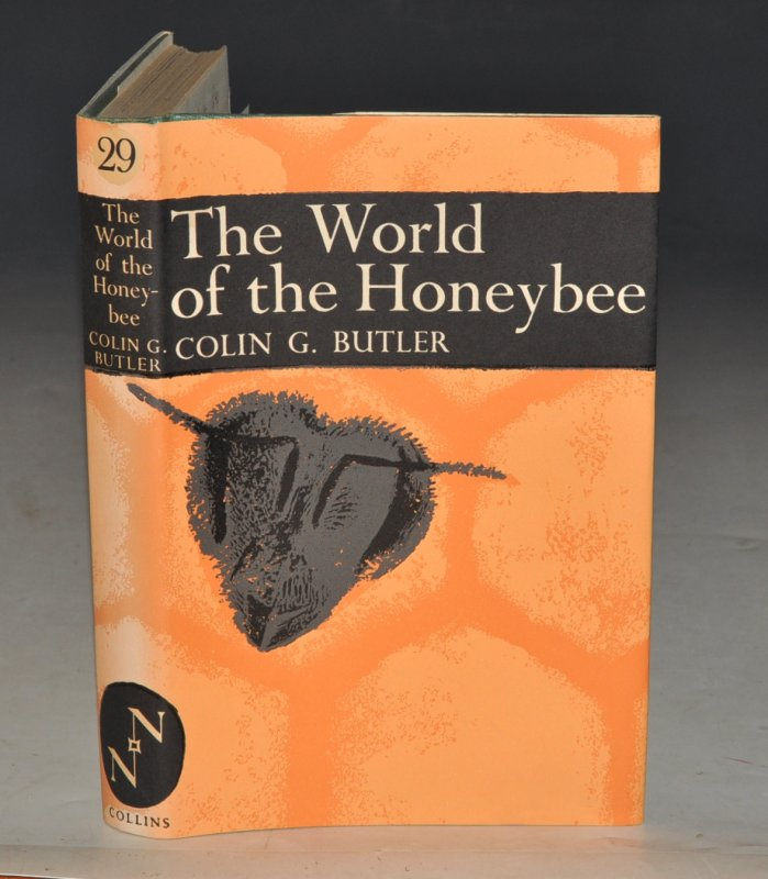 Image for The World of the Honeybee. (The New Naturalist 29).