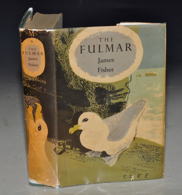 Image for The Fulmar. (6) (The New Naturalist Monograph).