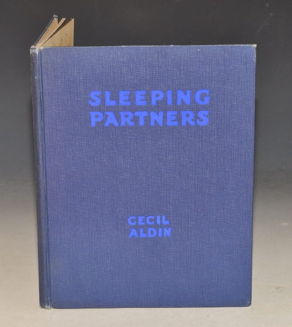 Image for Sleeping Partners. A Series of Episodes.