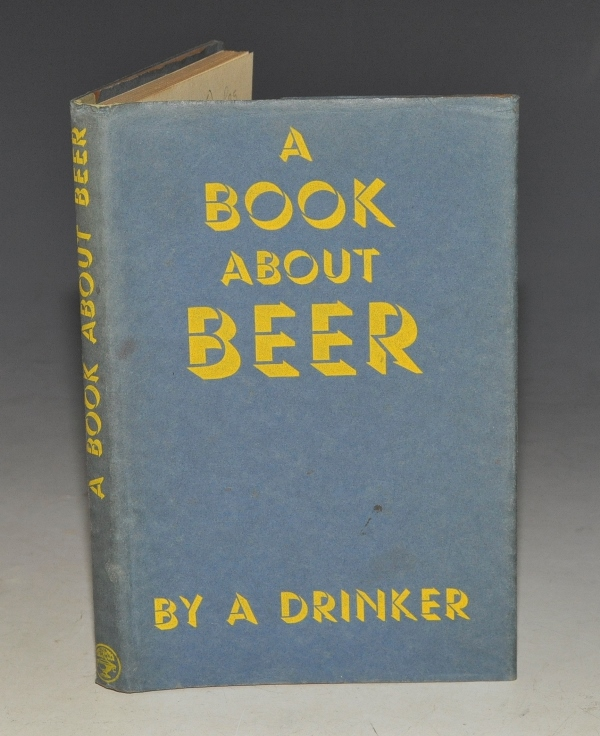 A Book About Beer.