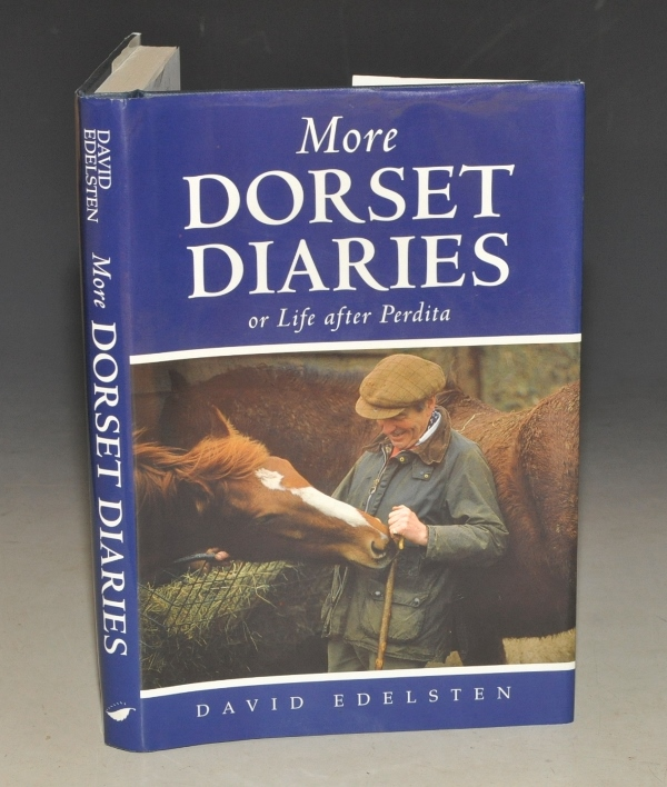 Image for More Dorset Diaries. or Life after Perdita. With illustrations by Helen Mitchell & Becky Unwin.