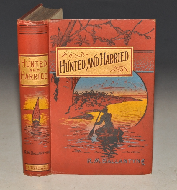Image for Hunted and Harried. A Tale of the Scottish Covenanters. With Illustrations.