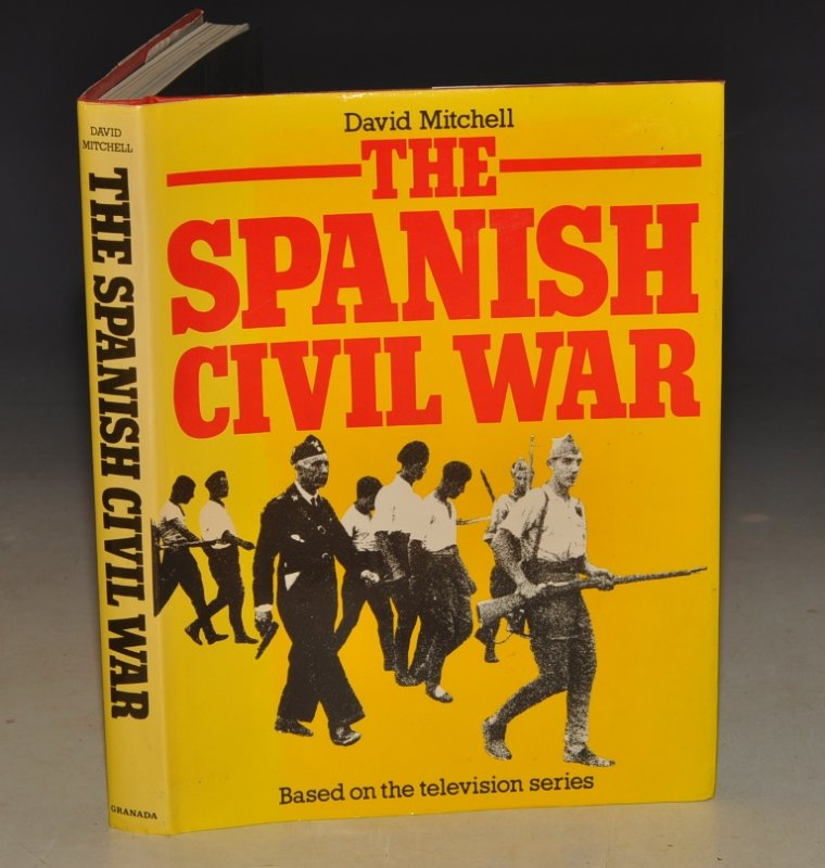 Image for The Spanish Civil War Based on the Television Series.