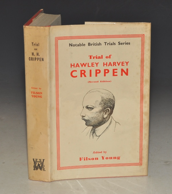 Image for The Trial of Hawley Harvey Crippen. With notes and an introduction. Notable British Trials.