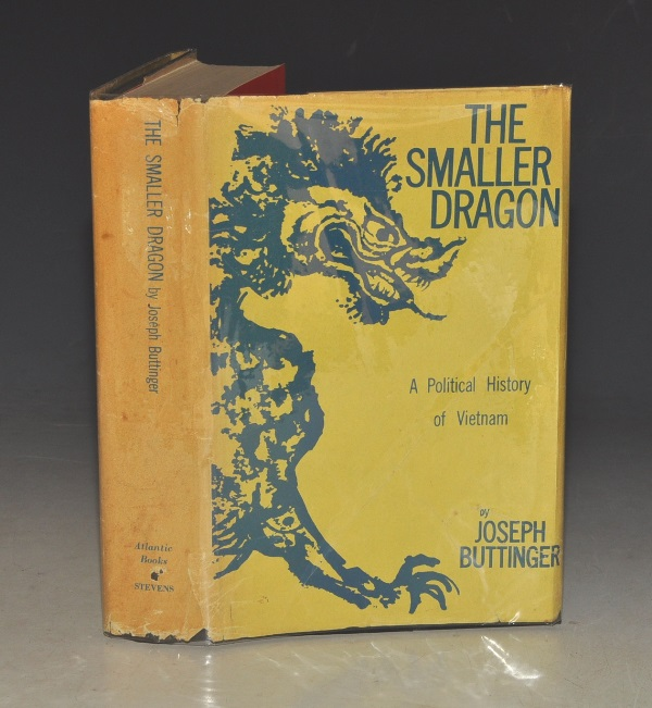 Image for The Smaller Dragon. A Political History of Vietnam.